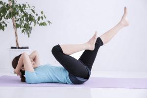 運動は有酸素運動がおすすめ