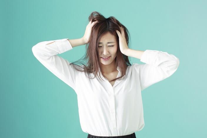 女性ホルモンが減少することで生まれる影響