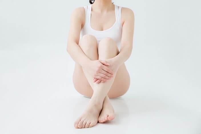 女性ホルモンは生理周期や年代で大きく変化