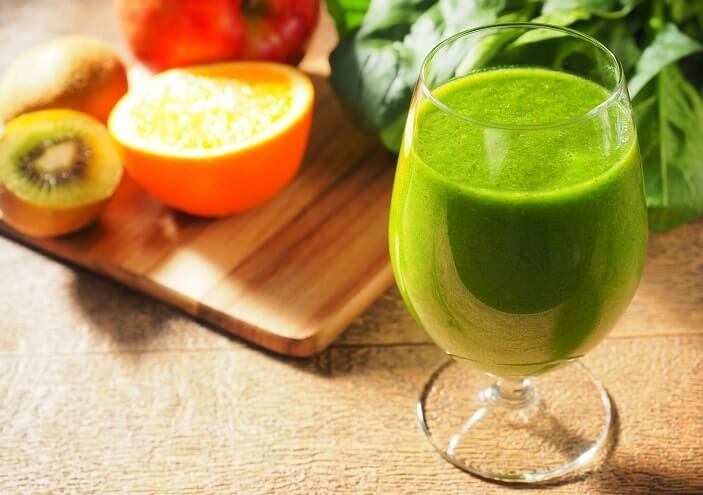 貧血を予防するのに効果的な食材