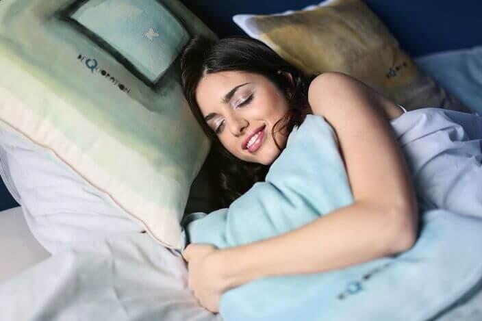 疲労やストレス解消には質の良い睡眠がおすすめ