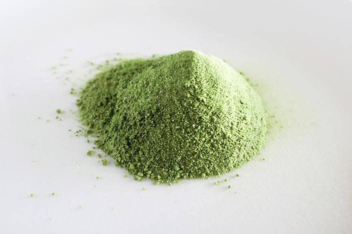 グルタミン酸とその他栄養をバランスよく摂るなら藻(も)サプリがオススメ>