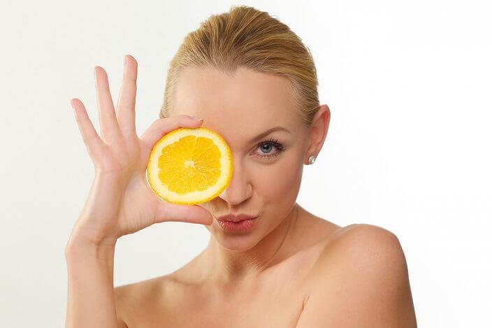 ビタミンCには優れた健康・美容効果が!